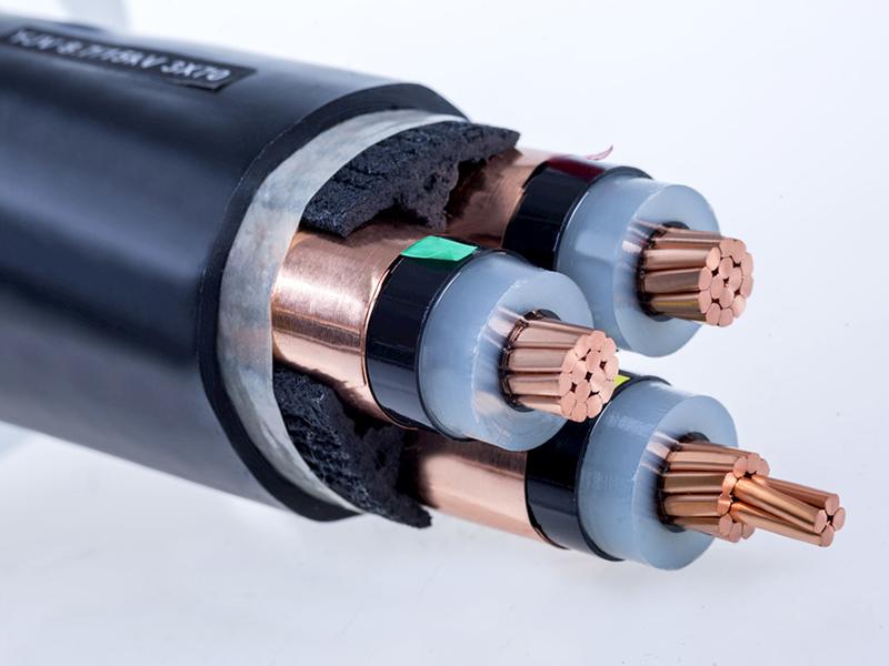 礦用控制電纜